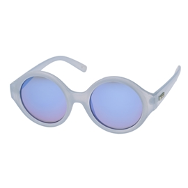 The Dandy - Ice Blue / Blue Mirror - Le Specs