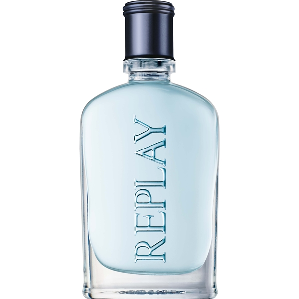 Replay Jeans Spirit Man - Eau de toilette Spray - Replay