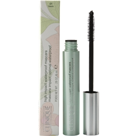 High Impact Waterproof Mascara - Clinique