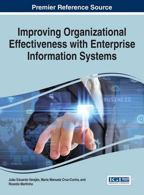 improving organizational performance using information systems Information management systems and group  using survey data from 2193  a variable and evolving tool for improving organizational performance.