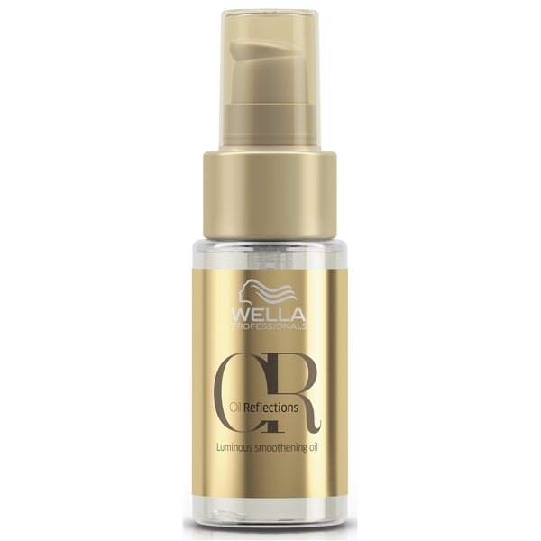 Oil Reflections Smoothing Oil Travel Size - Wella Professionals