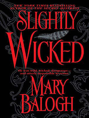 slightly married mary balogh pdf