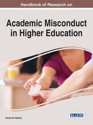 academic dishonesty in adult education