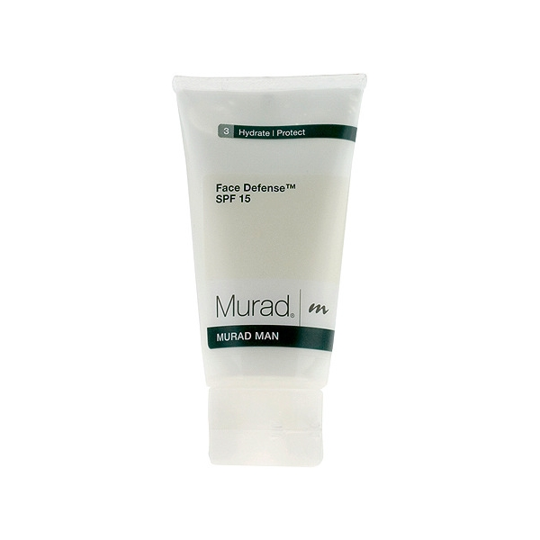 Murad Man Face Defense SPF 15 - Murad