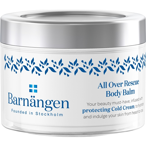 All Over Rescue Balm - Barnängen Founded in Stockholm