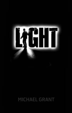 Light - Michael Grant