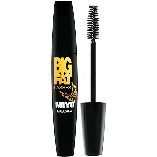 Big Fat Lashes Mascara - Miyo