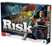 Risk Refresh -