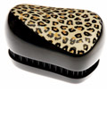 Tangle Teezer kompakt leopard -