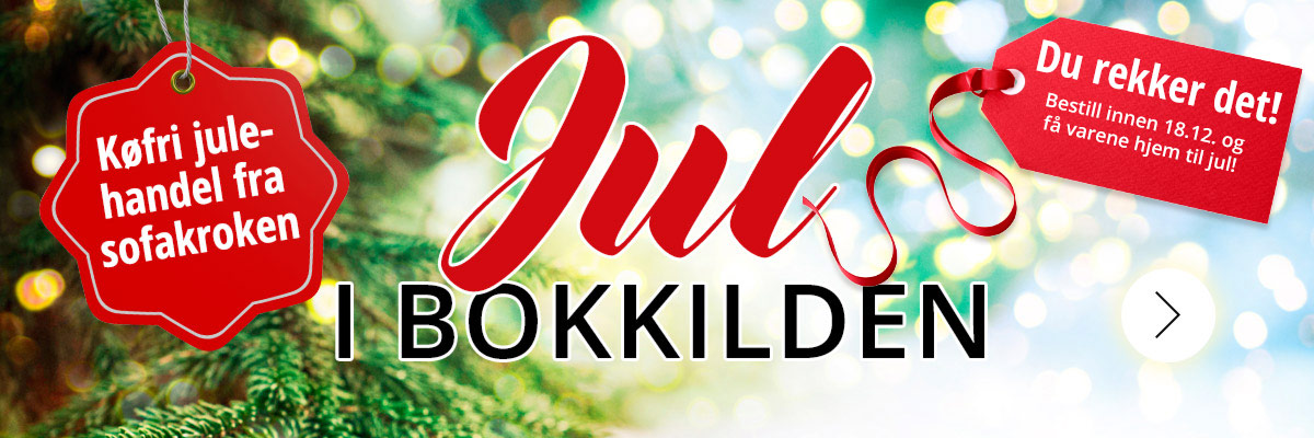 Jul i Bokkilden