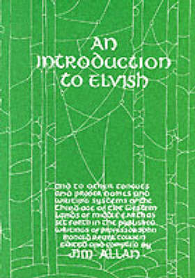 An Introduction to Elvish - Jim Allan