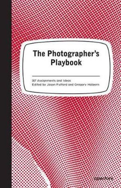 The Photographer's Playbook - Jason Fulford