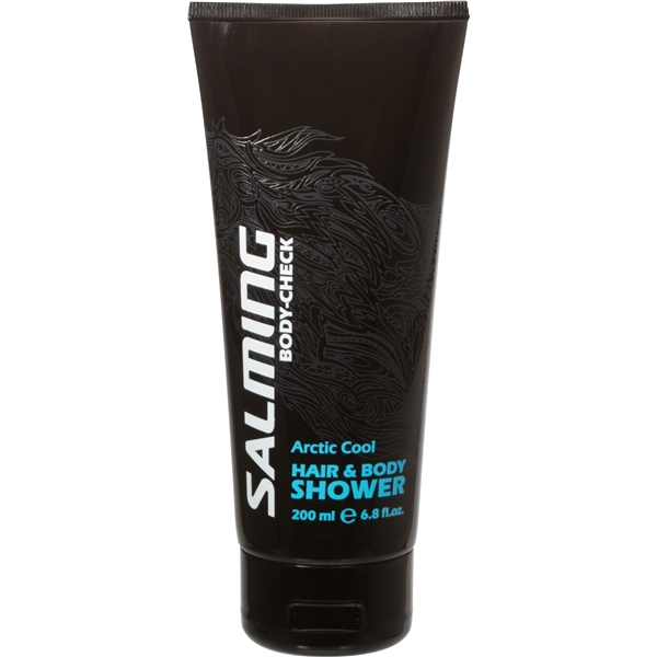 Salming Arctic Cool - Hair & Body Shower - Salming
