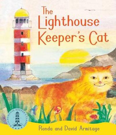 The Lighthouse Keeper's Cat - Ronda Armitage