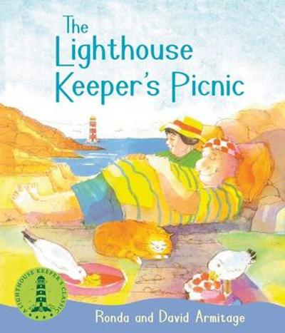 The Lighthouse Keeper's Picnic - Ronda Armitage