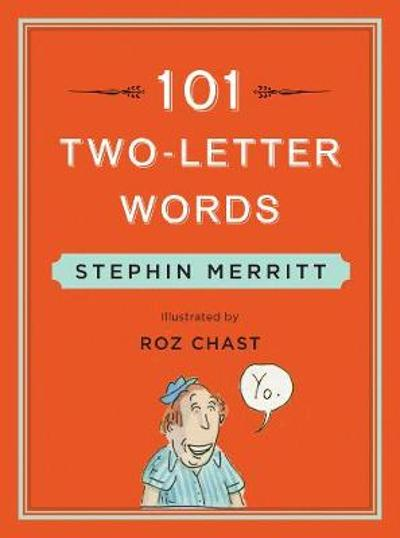101 Two-Letter Words - Stephin Merritt