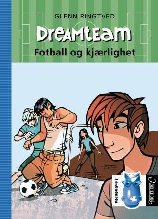 Fotball og kjærlighet PDF ePub