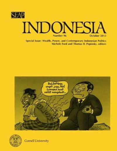 Indonesia Journal - Michele Ford