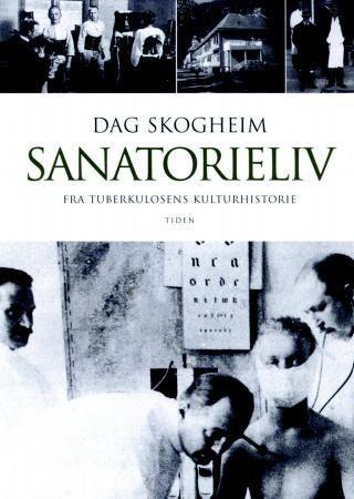 Sanatorieliv PDF ePub