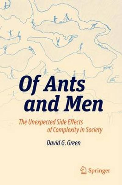 Of Ants and Men - David G. Green