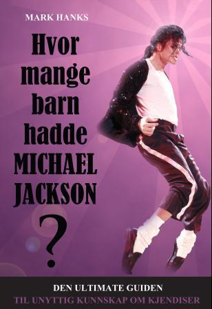 Hvor mange barn hadde Michael Jackson? PDF ePub