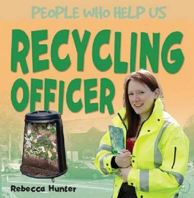 Recycling Officer - Rebecca Hunter