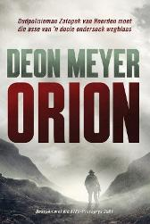 Orion - Deon Meyer