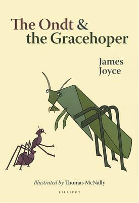 The Ondt and the Gracehoper - James Joyce