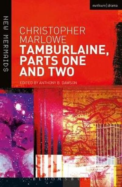 Tamburlaine - Christopher Marlowe