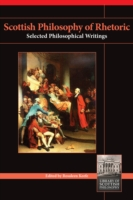 Scottish Philosophy of Rhetoric - Rosaleen Keefe