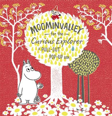 Moominvalley For The Curious Explorer - Tove Jansson