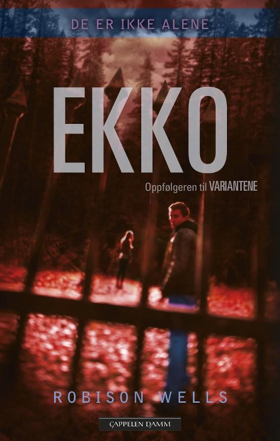Ekko PDF ePub