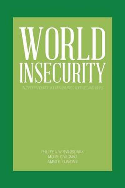 World Insecurity - Miguel Vilombo