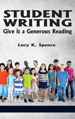 Student Writing - Lucy K. Spence