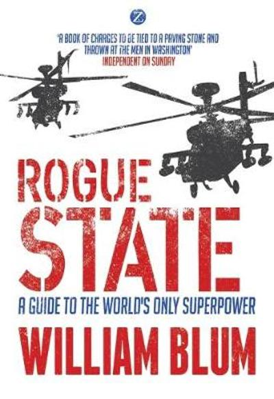 Rogue State - William Blum