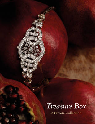 Treasure Box: A Private Collection - Anonymous Anonymous