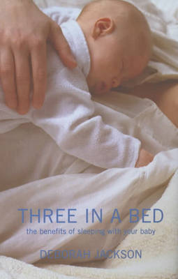 Three in a Bed - Deborah Jackson