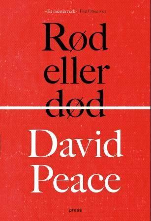 Rød eller død PDF ePub