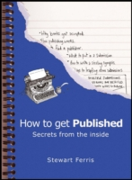 How to Get Published - Stewart Ferris