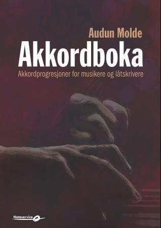 Akkordboka PDF ePub