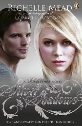 Bloodlines: Silver Shadows (book 5) - Richelle Mead