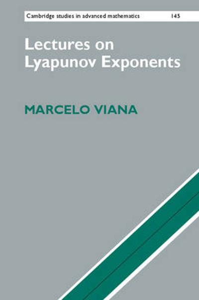 Lectures on Lyapunov Exponents - Marcelo Viana