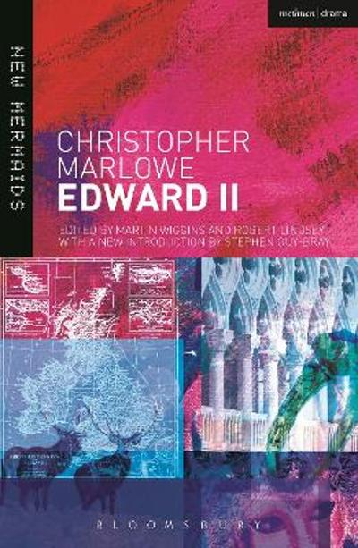 Edward II Revised - Christopher Marlowe