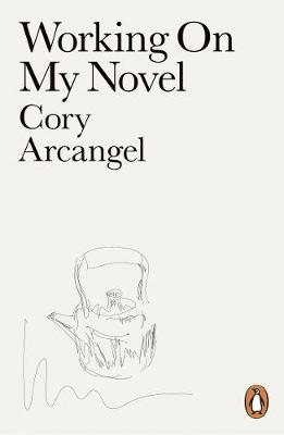 Working On My Novel - Cory Arcangel