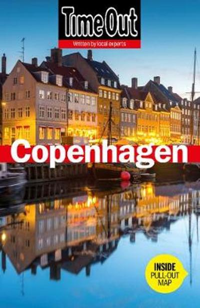 Time Out Copenhagen City Guide - Time Out Guides Ltd.