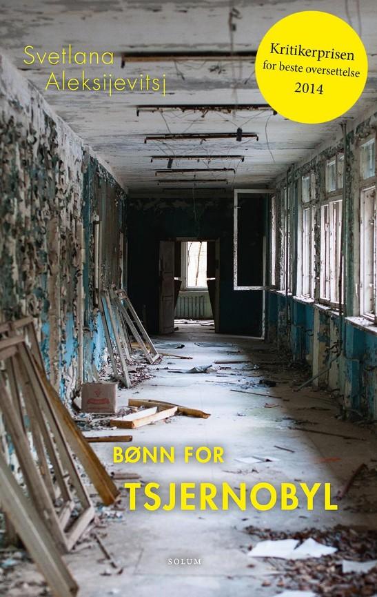 Bønn for Tsjernobyl PDF ePub
