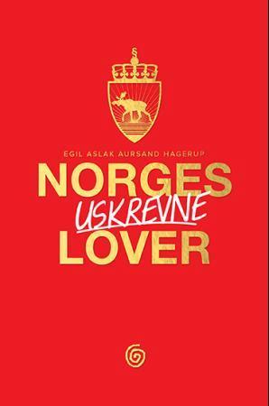 Norges uskrevne lover PDF ePub