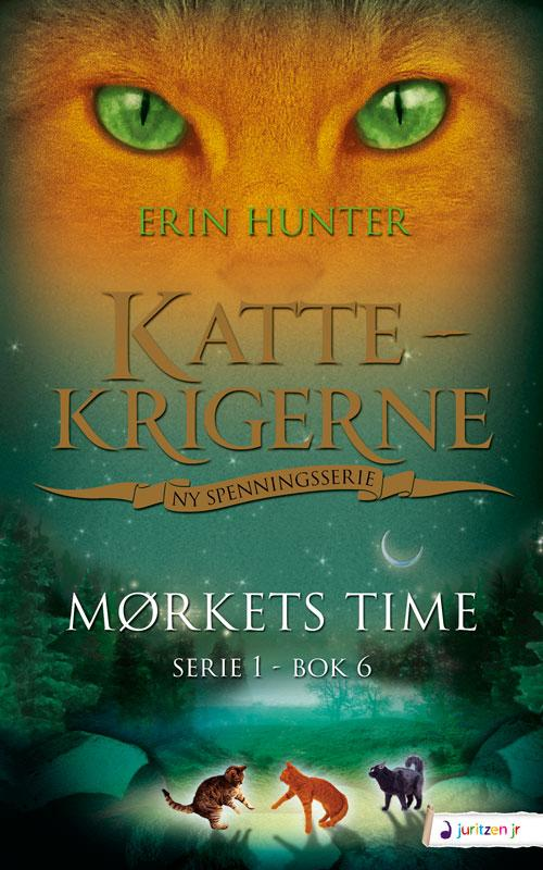 Mørkets time - Erin Hunter