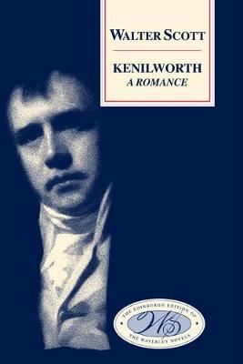 Kenilworth - Sir Walter Scott