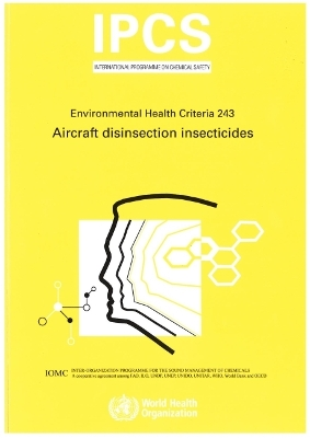 Aircraft Disinsection Insecticides - World Health Organization(WHO)